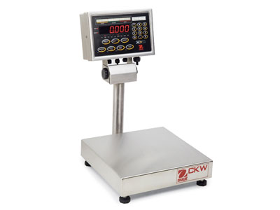 Checkweighing Scales