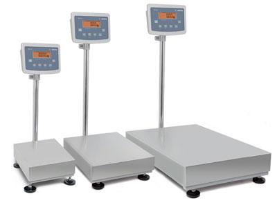 Floor Scales