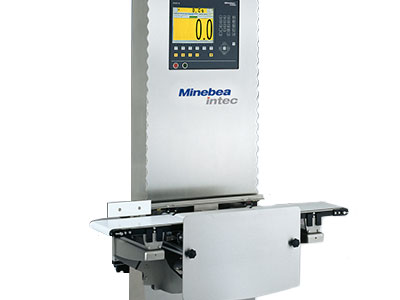 Inline Checkweighers