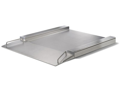 Stainless Platform Scales