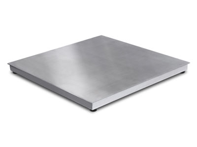 PTS Platform Scale Stainless Steel