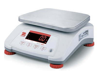 Ohaus Valor 4000 Bench Scale