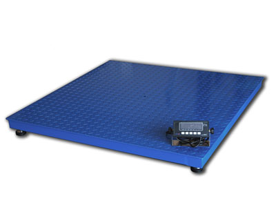 PT Series Floor Scales