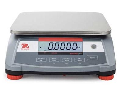 Ranger 3000 Bench Scale