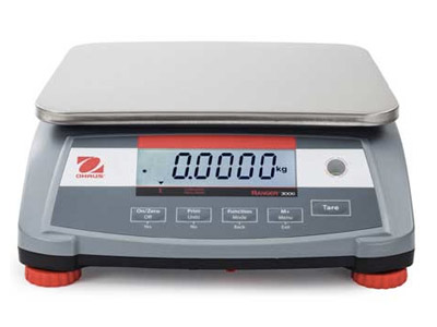 Ranger 3000 Bench Scale