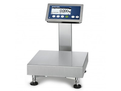 ICS Bench Scale