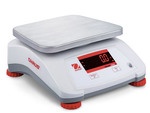 The OHAUS Valor 2000 water resis...