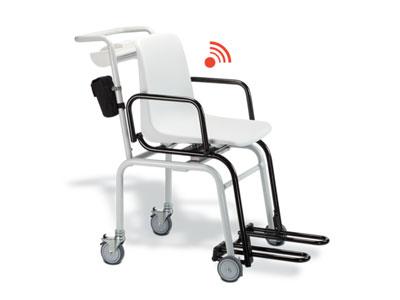 Seca 955 Chair Scale