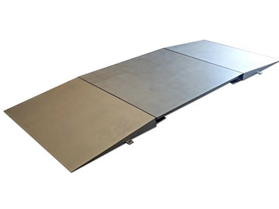 Stainless Platform Scale